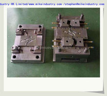 Special Design Widely Used Transparent Plastic Injection Mold Tooling Decorate Box Mould in HONG KONG