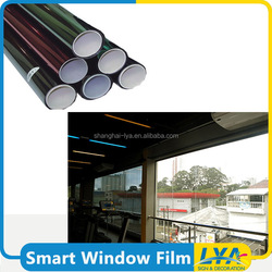 promotional service supremacy smart window film type