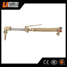 Gas Welding Cutting Torch with 72-3 Cutting Attachment