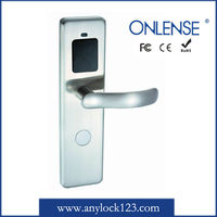 high quality electronic door lock for hotel, motel, holiday inn