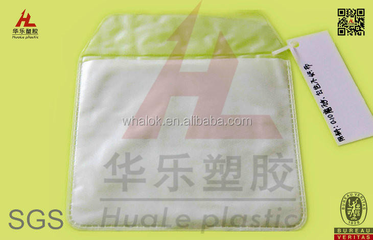non-woven fabric cd sleeve with flap