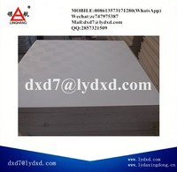 Best seller in Africa indoor building materials pvc plaster board