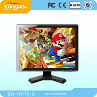 Factory Price 15 16 17 19 Inch LED LCD TV With South Africa Price