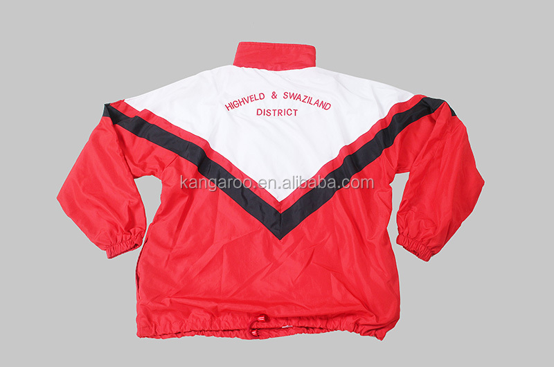 China Factory Free Sample OEM Service School Uniforms for Teenagers