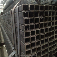 125*125mm Rectangular Tube SHS