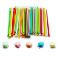 1.5g sour powder CC stick candy sugar free Fruit powder candy