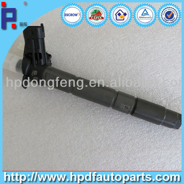 Dongfeng truck spare fuel injector 0445115007 for Donngfeng Renault engine
