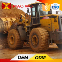 Mini 3T cheap XGMA wheel loader made in china