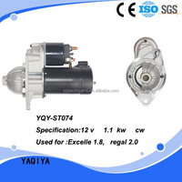 Auto Starter MOTOR LESTER:6750 FOR CHEVROLET OPTRA 2.0L Excelle 1.8