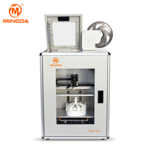 Large print size 300*200*200mm 3d printer MD-4C 3d printing FDM desktop 3d printer