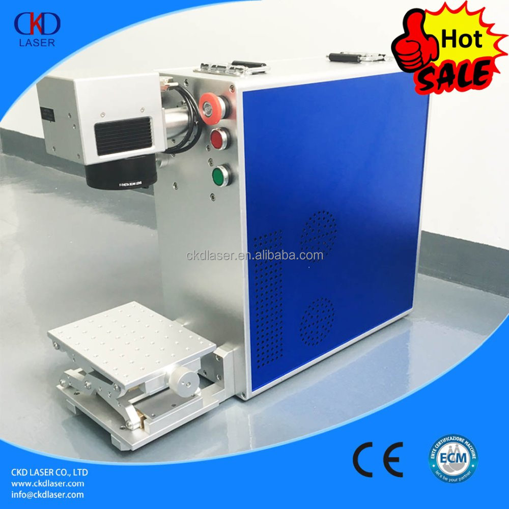 Portable Mini Laser Metal Marking Machine Price