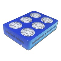 Apollo 6 Full Spectrum Eshine Systems 300w LG LED Grow Light For Indoor Plants And Garden Greenhouse