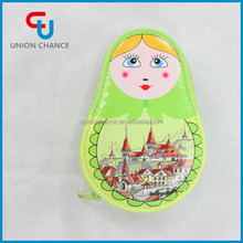 4PCS Kids Manicure Pedicure Set Cute Nail Beauty Tools With Cartoon Printing