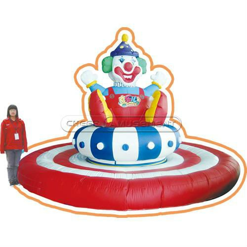 Cheer Amusement Interactive Product,Inflatable Toys,