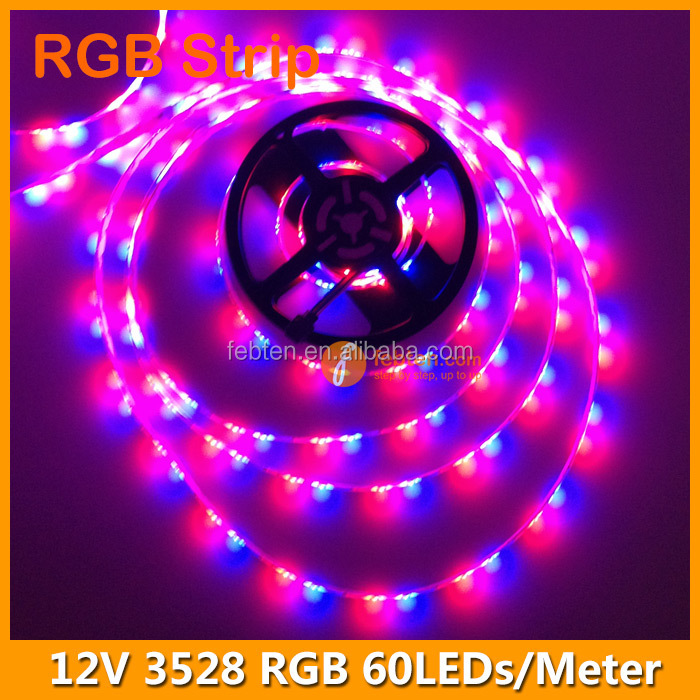 12 volt led light strip led strip 3528 led strip kit holiday lighting