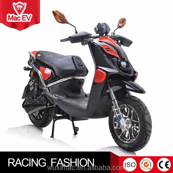 eec cheap adult electric motorcycle MacEV devil LH 1500W 2000W 3000W racing model