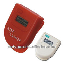 2014 wearable technology manual use free pedometer