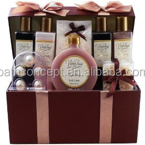 wholesale Body Lotion gift set