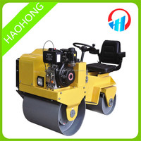 self-propelled vibratory road roller,mini road roller compactor