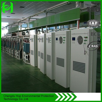 Promotional AC220V industrial cabinet air conditioners for sale