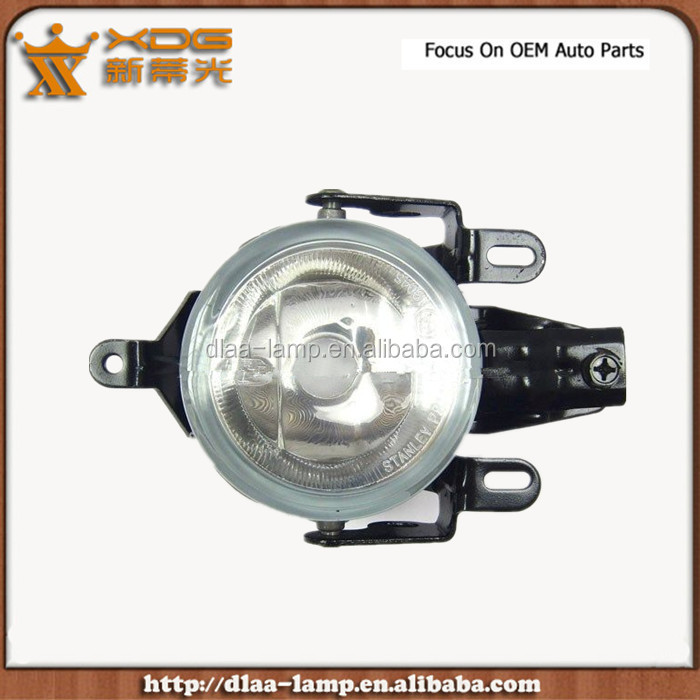 good sale spare parts car Pajero V73 fog lamp