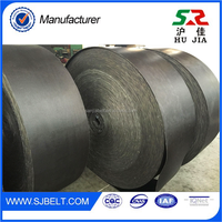 Hot Sale Nylon/NNRubber Conveyor Belt Exporter