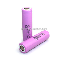 Hot sale samsung battery li-ion battery for tablet pc 18650 Samsung 30Q 3.7v 3000mah 35a battery