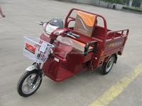 dirt cheap electric cargo tricycle made in China