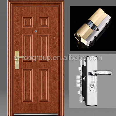 PROFESSIONAL MANUFACTURER HIGH QUALITY 9 lite exterior door
