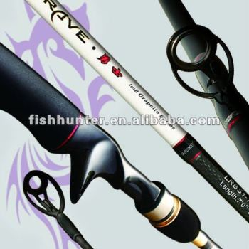 1.83M Medium Fast Carbon Fiber wholesale fishing tackle