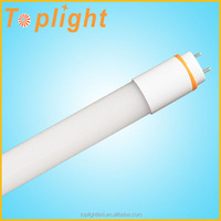 High quality factory directly sale low price AC85-265V SMD Low price 18W T8 LED tube light