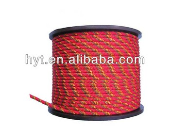6mm Nylon Accessory Cord for pulling, knotting with Various Colours