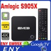 Android 6.0 EM95X tv box Amlogic S905X Quad Core WIFI 2.4GHz HDMI 2.0 hindi movie full free android download