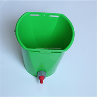 Cow Feeding Bucket for Feeding Milk To Calf , Calf Feeder
