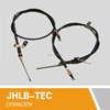 AUTO SPARE PARTS LB050-YQ3-2018 BRAKE CABLE FAW V70 GOOD QUALITY