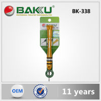 Baku New Arrived International Standard Cheap Outdoor Travel Design Surgical Screw Driver