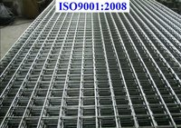ISO9001:2008 Stainless Steel Mesh Panels