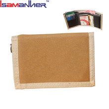 Chinese promotional tough funky wallets for men