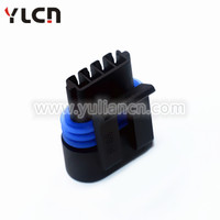 sealed receptacle Diesel Injection Pump connector female deliphi automobile connector