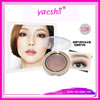 YAESHII High quality private label cosmetic OEM single eyeshadow with sample