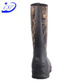 New Style Dissimilarity waterproof camo neoprene rubber hunting boots for sale