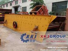 2014 newest high efficiency laboratory vibrating screen from XKJ factory directly