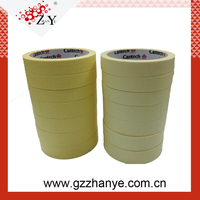 Guangzhou Masking Tape For Car Paint Automotive Adhesive Tape