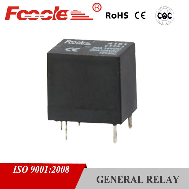 small car relay t78 12v a type 4 pins jqc t78 dc12v a