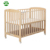 W-BB-2907 solid wood bed double layer child bed