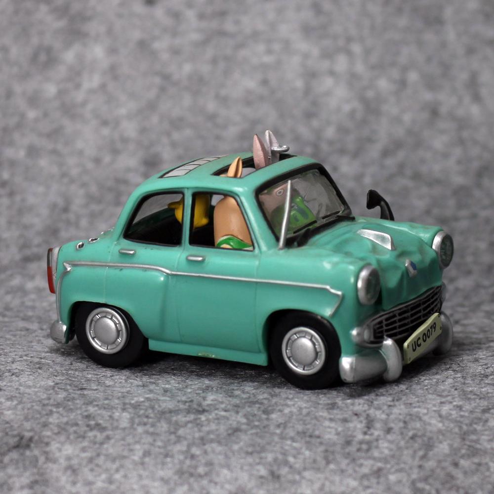 Car Toys Product : Cheap plastic toy cars custom figure