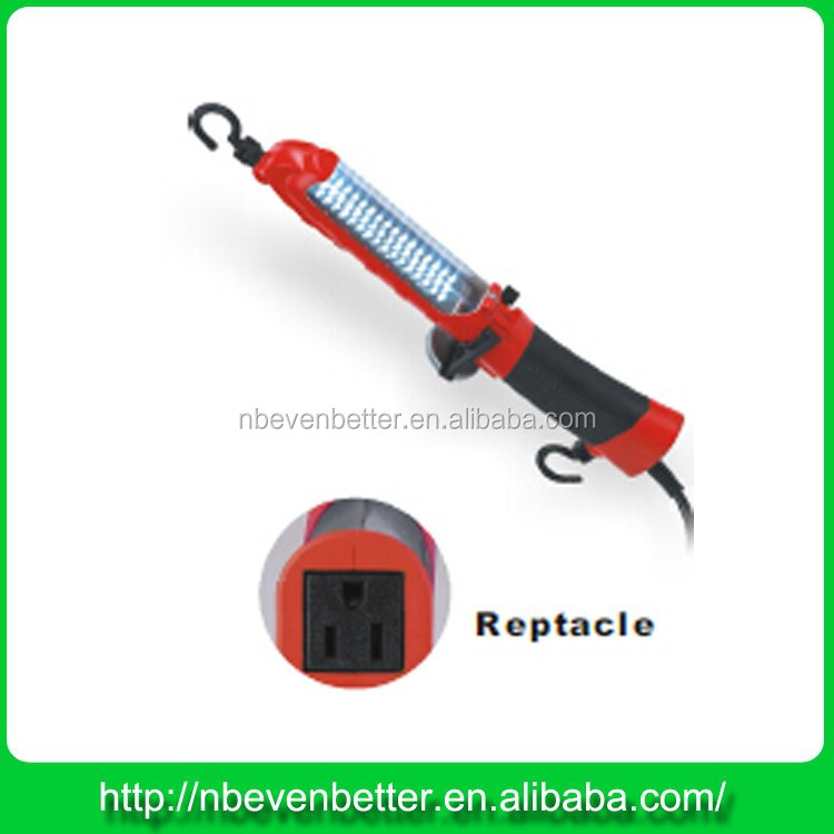 Best service OEM portable commercial electric led work light