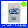Pp Woven Bags Packaging Washing Powder
