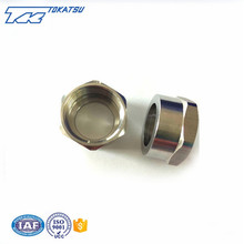 high quality hydraulic hose nut