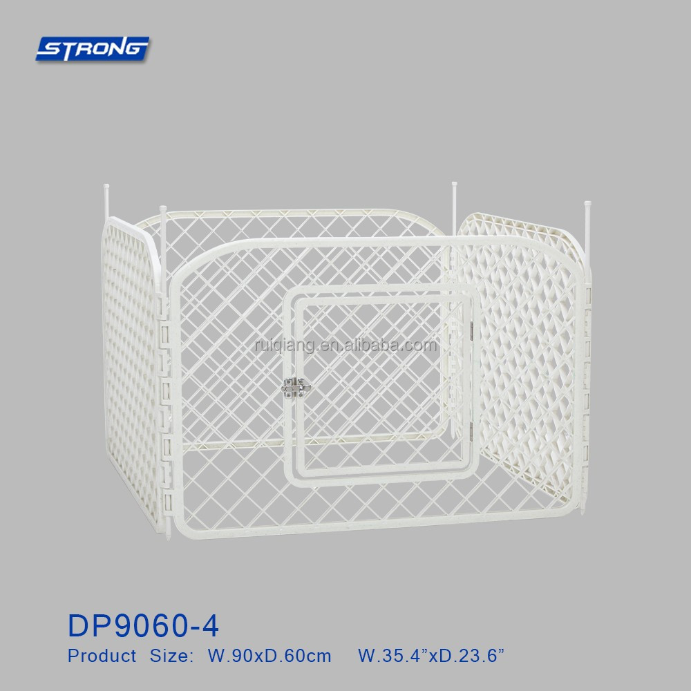 Plastic Play pen